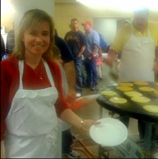 49th Annual Pancake Fundraiser
